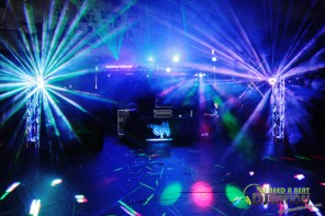 Pierce County High School PROM 2015 School Dance DJ (52)