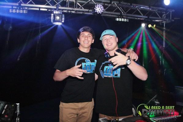 Pierce County High School PROM 2015 School Dance DJ (65)