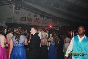 Pierce County High School PROM 2015 School Dance DJ (96)