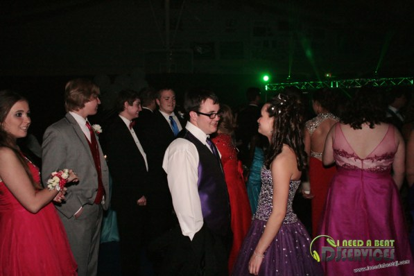 Pierce County High School PROM 2015 School Dance DJ (98)