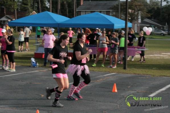 Racing For Pinks Waycross GA Mobile DJ Services (31)