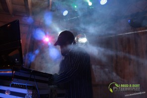 Tasha & Dalton Perry Wedding & Reception Twin Oaks Farms Mobile DJ Services (116)