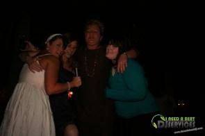 Tasha & Dalton Perry Wedding & Reception Twin Oaks Farms Mobile DJ Services (129)