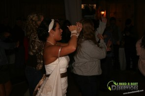 Tasha & Dalton Perry Wedding & Reception Twin Oaks Farms Mobile DJ Services (36)