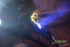 Tasha & Dalton Perry Wedding & Reception Twin Oaks Farms Mobile DJ Services (50)