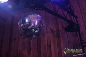Tasha & Dalton Perry Wedding & Reception Twin Oaks Farms Mobile DJ Services (57)