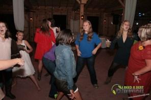 Tasha & Dalton Perry Wedding & Reception Twin Oaks Farms Mobile DJ Services (71)