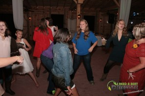 Tasha & Dalton Perry Wedding & Reception Twin Oaks Farms Mobile DJ Services (71)