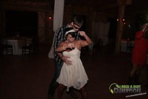 Tasha & Dalton Perry Wedding & Reception Twin Oaks Farms Mobile DJ Services (72)