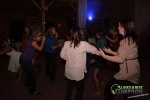 Tasha & Dalton Perry Wedding & Reception Twin Oaks Farms Mobile DJ Services (79)