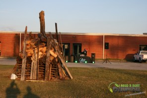 Ware County High School Homecoming Bonfire Pep Rally Mobile DJ Services (17)