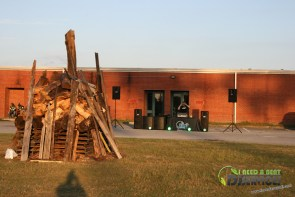 Ware County High School Homecoming Bonfire Pep Rally Mobile DJ Services (19)