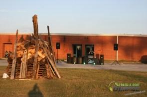 Ware County High School Homecoming Bonfire Pep Rally Mobile DJ Services (19)
