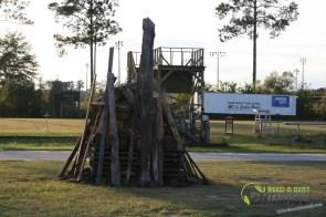 Ware County High School Homecoming Bonfire Pep Rally Mobile DJ Services (2)