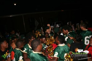 Ware County High School Homecoming Bonfire Pep Rally Mobile DJ Services (62)