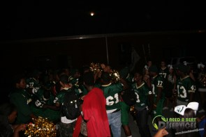 Ware County High School Homecoming Bonfire Pep Rally Mobile DJ Services (68)