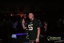 Ware County High School Homecoming Bonfire Pep Rally Mobile DJ Services (87)