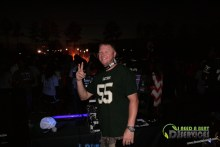 Ware County High School Homecoming Bonfire Pep Rally Mobile DJ Services (87)