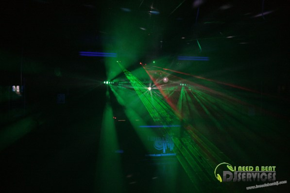 Ware County High School Homecoming Dance 2013 Mobile DJ Services (1)