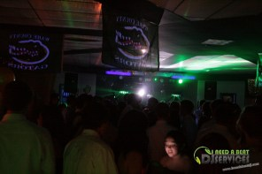Ware County High School Homecoming Dance 2013 Mobile DJ Services (104)