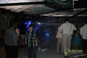 Ware County High School Homecoming Dance 2013 Mobile DJ Services (113)