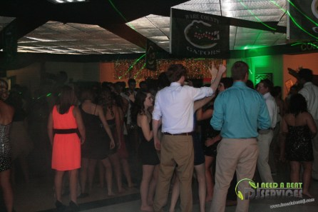 Ware County High School Homecoming Dance 2013 Mobile DJ Services (120)