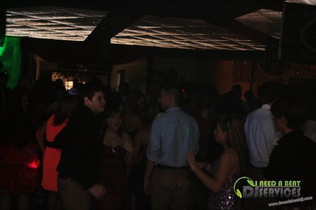 Ware County High School Homecoming Dance 2013 Mobile DJ Services (132)