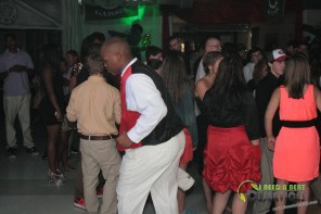 Ware County High School Homecoming Dance 2013 Mobile DJ Services (136)