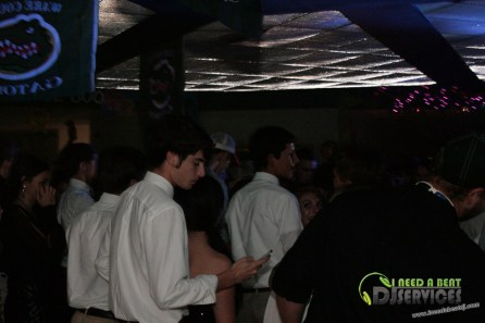 Ware County High School Homecoming Dance 2013 Mobile DJ Services (143)