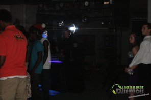 Ware County High School Homecoming Dance 2013 Mobile DJ Services (149)