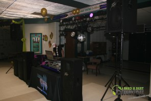 Ware County High School Homecoming Dance 2013 Mobile DJ Services (16)