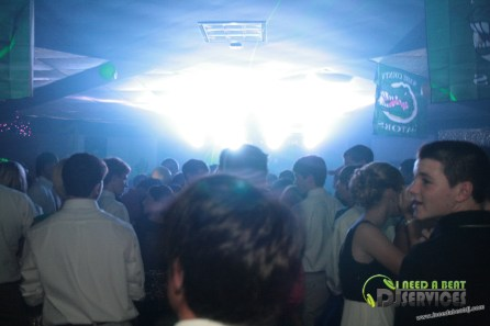 Ware County High School Homecoming Dance 2013 Mobile DJ Services (197)