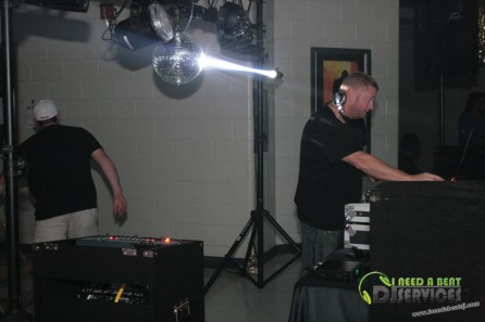 Ware County High School Homecoming Dance 2013 Mobile DJ Services (208)
