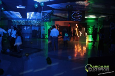 Ware County High School Homecoming Dance 2013 Mobile DJ Services (21)