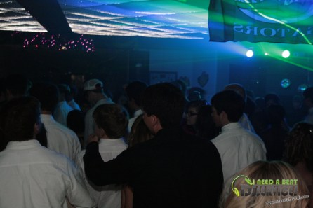 Ware County High School Homecoming Dance 2013 Mobile DJ Services (219)