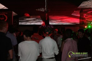 Ware County High School Homecoming Dance 2013 Mobile DJ Services (238)