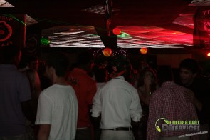Ware County High School Homecoming Dance 2013 Mobile DJ Services (239)
