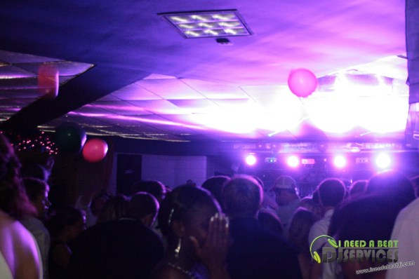 Ware County High School Homecoming Dance 2013 Mobile DJ Services (243)