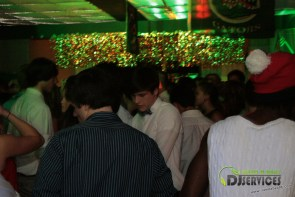 Ware County High School Homecoming Dance 2013 Mobile DJ Services (260)