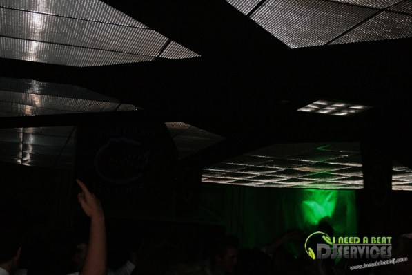 Ware County High School Homecoming Dance 2013 Mobile DJ Services (265)