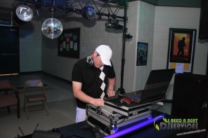 Ware County High School Homecoming Dance 2013 Mobile DJ Services (27)