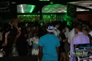 Ware County High School Homecoming Dance 2013 Mobile DJ Services (270)