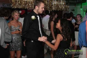 Ware County High School Homecoming Dance 2013 Mobile DJ Services (280)