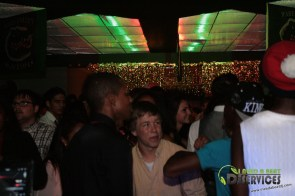 Ware County High School Homecoming Dance 2013 Mobile DJ Services (305)