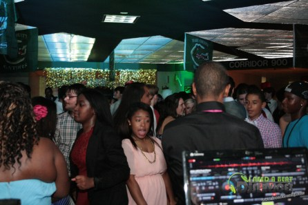 Ware County High School Homecoming Dance 2013 Mobile DJ Services (308)