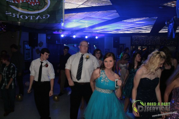 Ware County High School Homecoming Dance 2013 Mobile DJ Services (31)