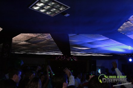 Ware County High School Homecoming Dance 2013 Mobile DJ Services (319)
