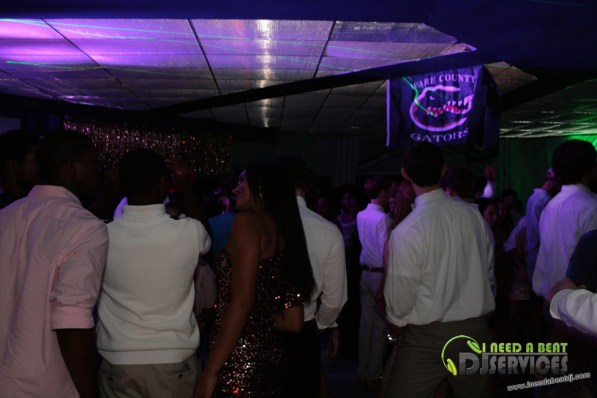 Ware County High School Homecoming Dance 2013 Mobile DJ Services (339)