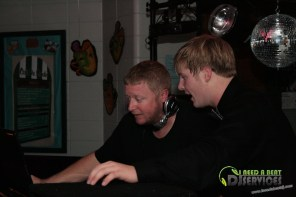 Ware County High School Homecoming Dance 2013 Mobile DJ Services (347)