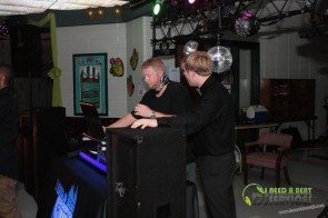 Ware County High School Homecoming Dance 2013 Mobile DJ Services (349)